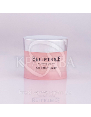 Cell-Effect Cream Клеточный эффективный крем, 50 мл