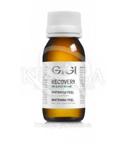 Отбеливающий пилинг - Recovery Lightening Peel, 50 мл - 1