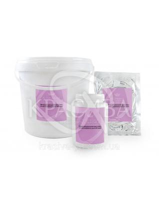 """Маска для улучшения цвета лица с витамином С - """"Peel off Fresh Complexion mask"""", 25 г : Альгинатные маски"""