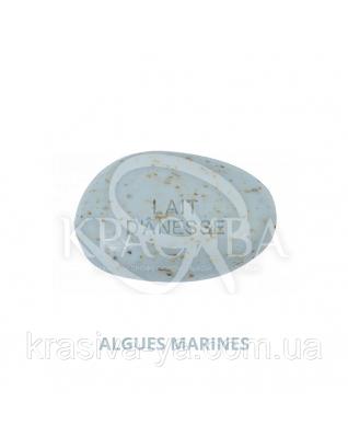 Мыло - скраб Морские водоросли Marine, 150 г