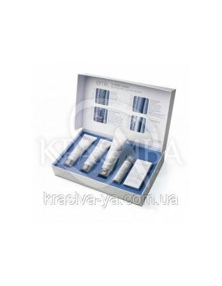 Набор для проведения кератиновой процедуры( 2 шампуня, Маска, Сыворотка) : Кератины для волос