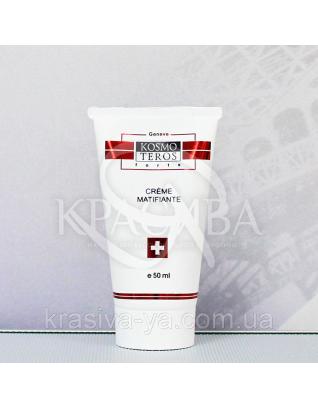 Kosmoteros Forte  BB крем с матирующим эффектом SPF15, 50 мл : BB-крем