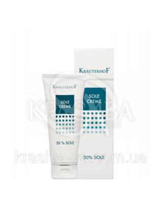 Krauterhof Крем для тела с Соляным раствором 30%, 100 мл : Кремы для тела