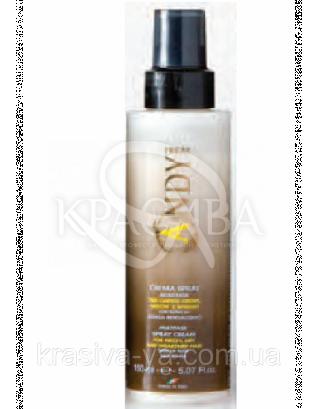 Andi Crema Spray 150 ml - Крем-спрей для сухого ламкого волосся, 150 мл : Dikson