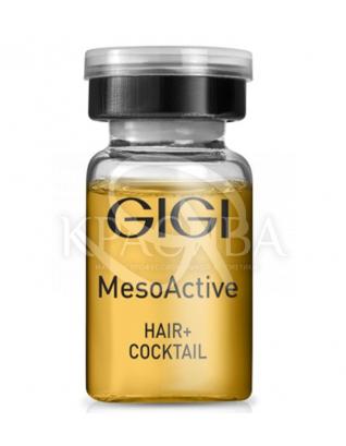Коктейль для роста волос : Средства для восставновления волос
