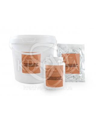 """Маска омолаживающая для лица с какао - """"Peel off Rejuvenating Cocoa mask"""", 25 г : Альгинатные маски"""