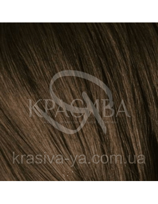 Igora Royal Golds - Крем-фарба для волосся 5-4 Світло-коричневий бежевий, 60 мл :