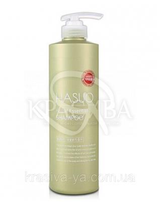 Hasuo Шампунь для зміцнення волосся, 750 мл : PL Cosmetic