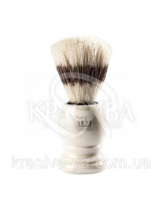Помазок для бритья натуральный : Помазок для бритья