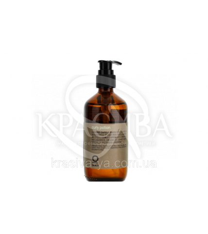 О. Вей Бикурли Средство для укладки кучерявого волоса, 240 мл - 1