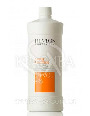 Крем - пероксид 9%, 900 мл : Revlon Professional
