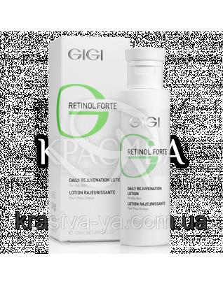 Лосьйон-пілінг для жирної шкіри - Daily Rejuvenation for oily skin, 120мл :