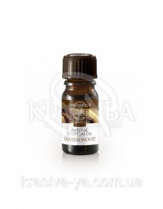 Эфирное масло - Сандаловый лес, 7 мл : Эфирные масла