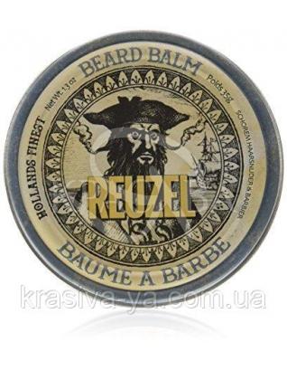Бальзам для бороды с масло ши Beard Balm, 35 г : Средства для ухода за бородой