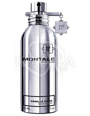 Montale Vanilla Cake : Парфюмированная вода унисекс