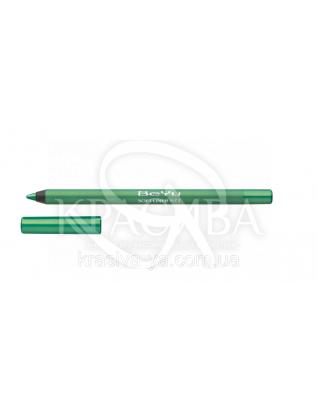Косметичний олівець для очей 672 Paradise Green, 1.2 м : Beyu