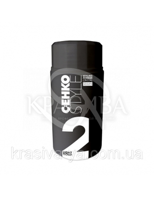 "C:EHKO Style Пудра для укладки волос ""Кристал"", 10 г : Пудры для волос"