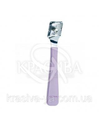Beter Верстат педикюрний зі змінним лезом, 14.5 см : Інструменти для манікюру та педикюру