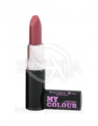 VS My Colour Губная помада 336, 4 г : Декоративная косметика