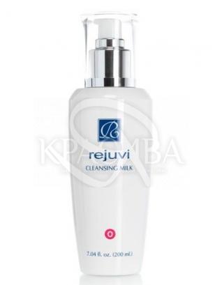 Молочко очищаююче для обличчя : Rejuvi