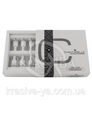 Сыворотка для жирной кожи с акне и воспалениями, 10*2.5 мл