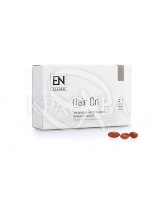 Відновлення і поліпшення стану волосся : Esthen™