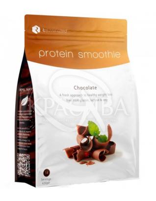 """Смузи """"Шоколад"""" : Органические напитки и соки"""