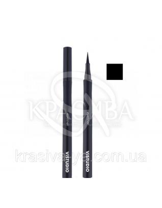 Vistudio Eye Liner Black - Подводка для глаз (черный), 1.6 г : Vistudio