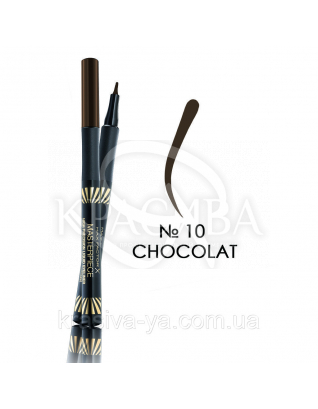 MF Masterpiece N10 Chocolat - Підводка для очей, 1.7 мл : Max Factor