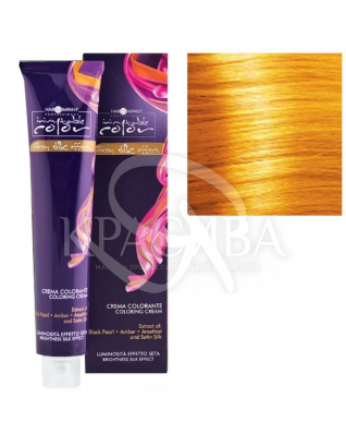 HC IM Підсилювач кольори - Жовтий , 100 мл : Hair Company