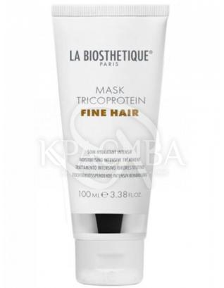 Маска усиленного действия для сухих и ломких волос : La Biosthetique