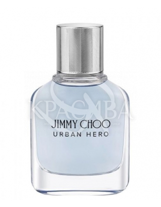 Jimmy Choo Urban Hero : Туалетная вода для мужчин