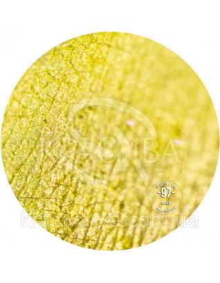 Sinart Пігмент Gold ( перламутр ) : Sinart