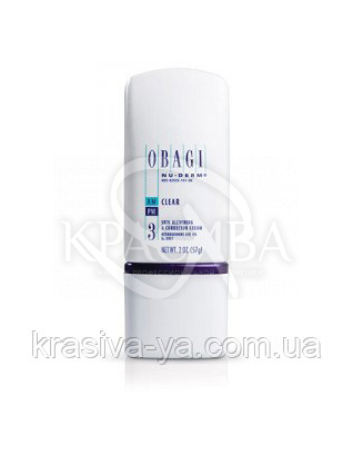 Крем с содержанием арбутина 7% Clear FX, 57г