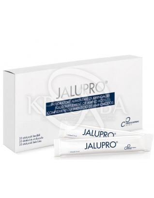 Біологічно-активна добавка : Jalupro