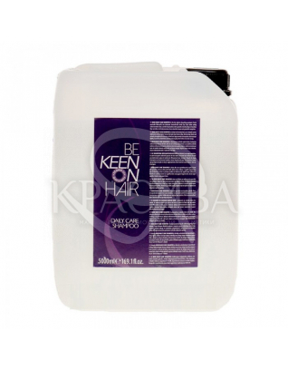 Keen Шампунь ежедневный для волос, 5000 мл :