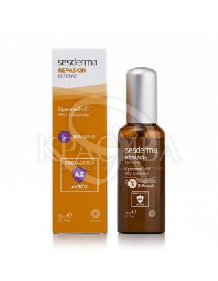 Repaskin Defense Liposomal Mist - Защитный липосомальный спрей-мист, 50 мл :