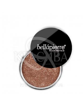 Косметический пигмент для макияжа (шиммер) Shimmer Powder - Cocoa, 2.35 г : Шиммер для лица