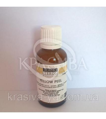 Kosmoteros хімічний Пілінг (жовтий), 30 мл - 1