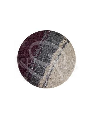 Karaja Тіні для повік Aquacolor 31 Aubergine Silver, 1.2 м