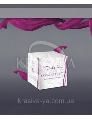 """Dr.Yudina Крем с эффектом лифтинга """"Curare Lift"""" SPF 15, 50 мл :"""