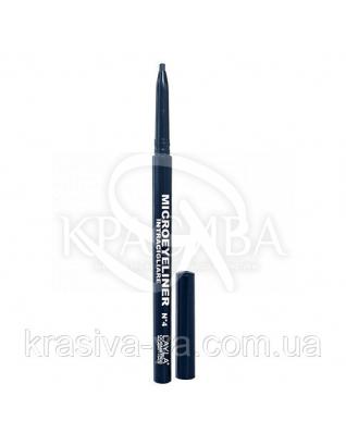 Подводка для глаз Micro Eyeliner - Blue Sapphire, 6 мл : Подводка для глаз