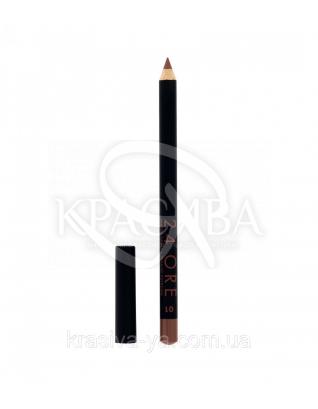 "Стойкий косметический карандаш для губ ""Lip Pencil 24 Ore"" 01 Nude Beige, 1.5 г : Карандаш для губ"