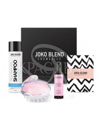 Комплекс Сияние волос Shine Bright Joko Blend : Beauty-боксы для волос