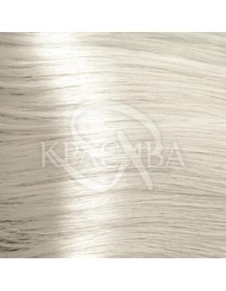 Keen Стійка крем-фарба для волосся 12.11 платиновий інтенсивний попелястий блондин, 100 мл : Keen