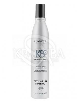 Восстанавливающий шампунь для волос с протеинами