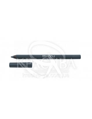 Косметичний олівець для очей 630 Genova Blue, 1.2 м : Beyu