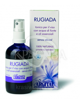 AR Тонік для обличчя Rugiada Face Tonic, 100 мл : Argital