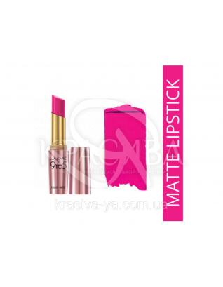 Основа + Основа губна помада - Primer + Matte Lip - MP 20 Pink Post, 3.6 м : Lakme