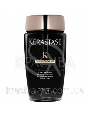 Ker Chrono Bain revita яка - шампунь для волосся, 250 мл : Kerastase
